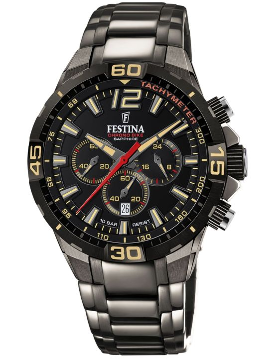 Festina Chrono Bike Limited Edition, Reference F20527