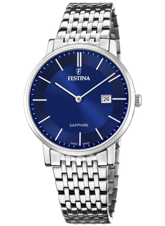 Festina Swiss Made 2020 Collection