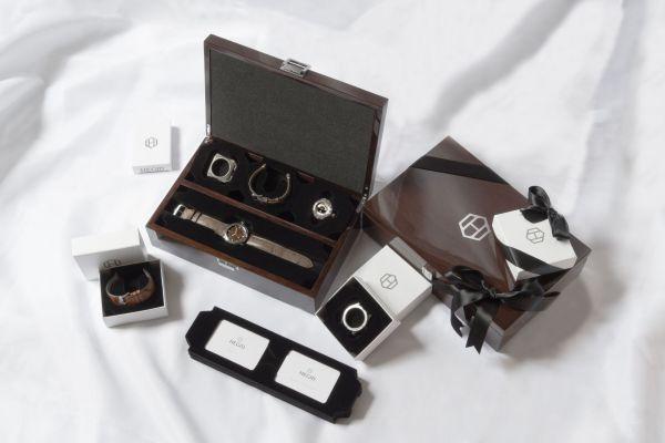 HEGID boxes