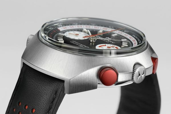 Hamilton Chrono-Matic 50 Limited Edition
