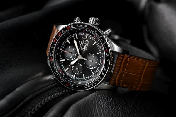 Hamilton Khaki Aviation Converter Automatic Chronograph