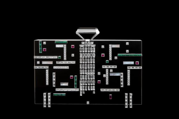 The New York Companion by Harry Winston (High Jewelry Timepieces Collection)