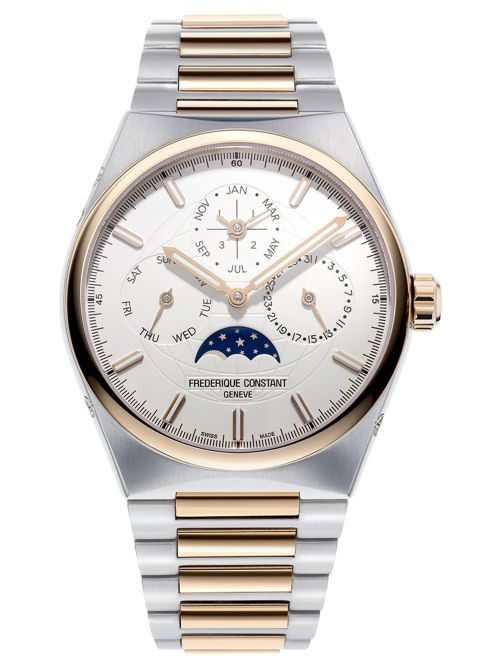 Frederique Constant Highlife Perpetual Calendar Manufacture FC-775V4NH2B