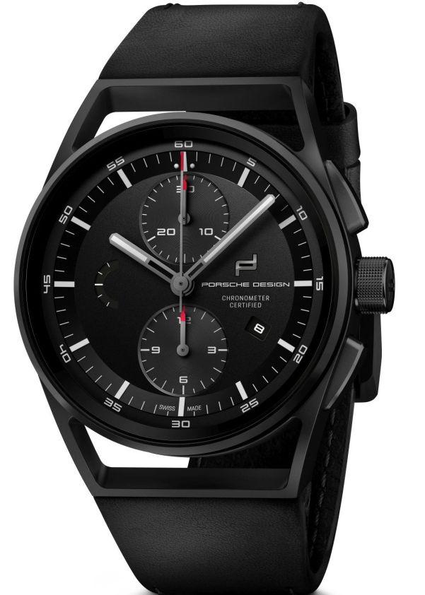 Porsche Design Sport Chrono Timepieces Collection