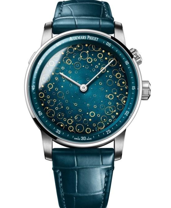 Audemars Piguet Code 11.59 Grande Sonnerie Carillon Supersonnerie watch