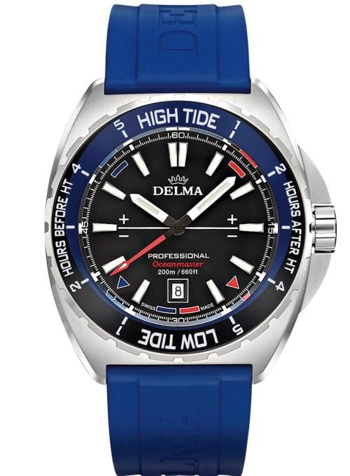 Delma Oceanmaster Tide
