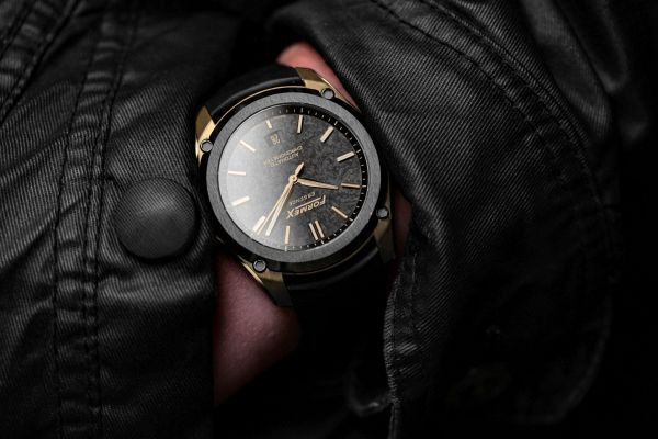 Formex Essence Automatic Chronometer Oro Limited Edition