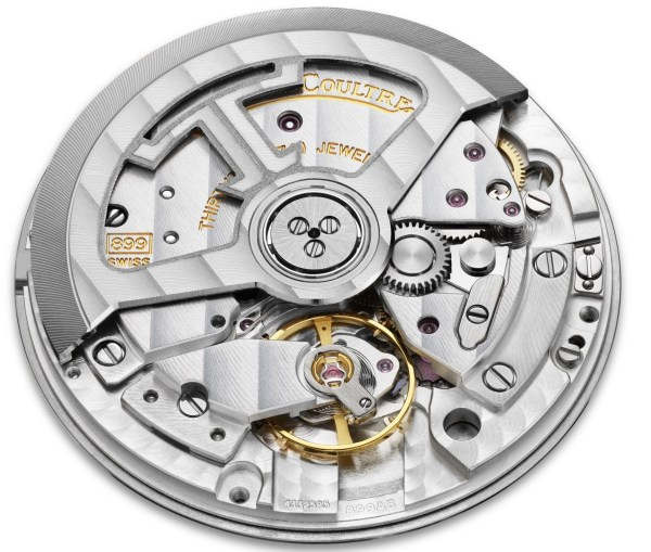 Jaeger-LeCoultre Calibre 899 Self-winding movement