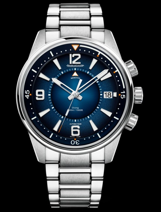 Jaeger-LeCoultre Polaris Mariner Memovox (Reference: Q9038180)