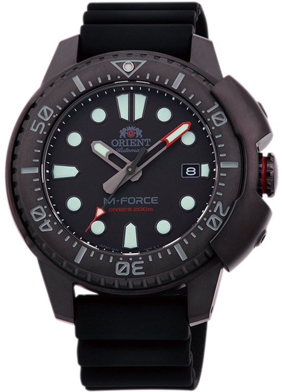 ORIENT M-FORCE (New Generation)