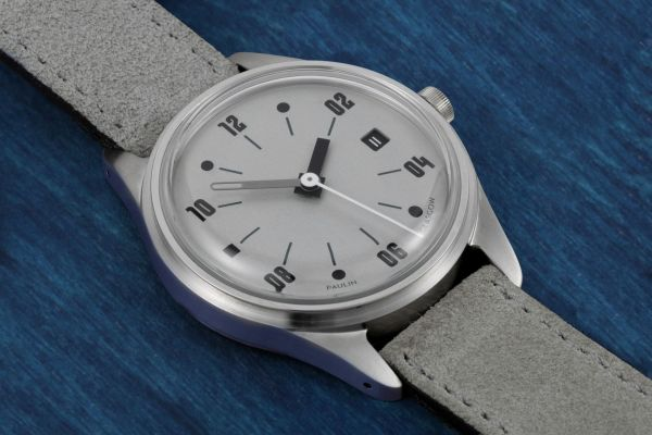 Paulin Neo automatic watch