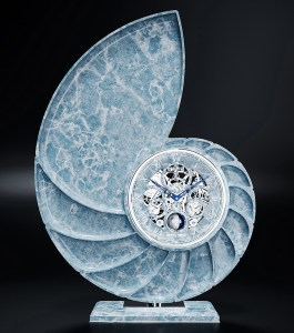 Thomas Mercer Nautilus Stone, In Collaboration with Winch Design