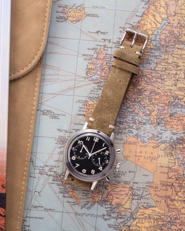 UNDONE Type 20 watch classic model