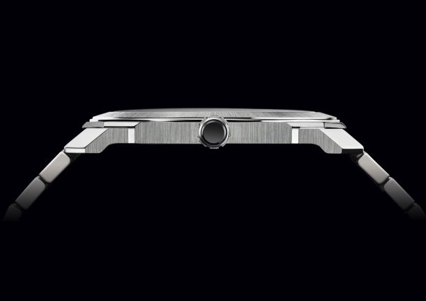 Bvlgari Octo Finissimo Automatic Satin-Polished Steel 100m