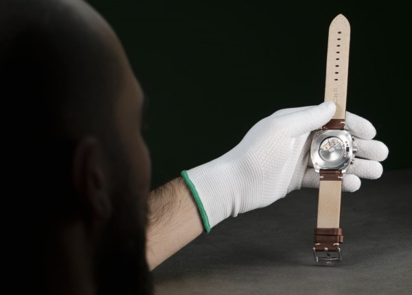 Leitners Ad Maiora – The Hybrid Smartwatch