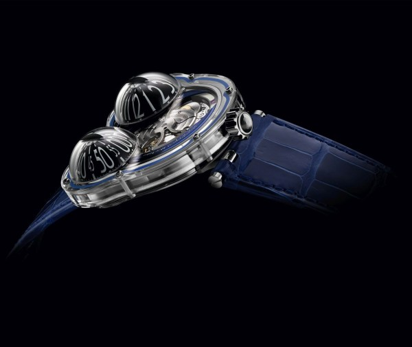 MB&F Horological Machine N°3 'FROGX' Limited Edition