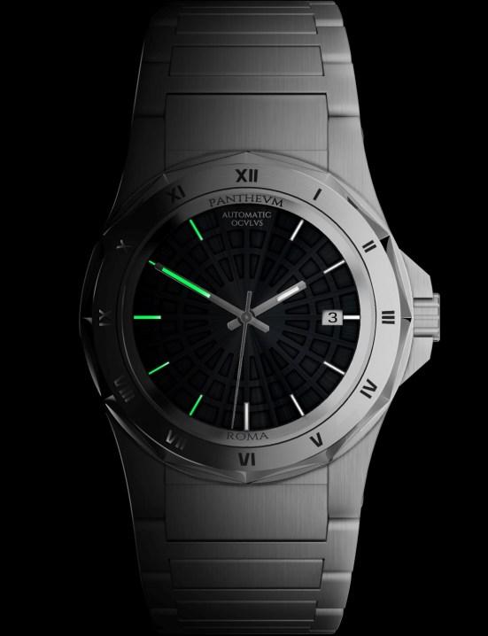 PANTHEVM ROMA Ocvlvs Automatic Watch