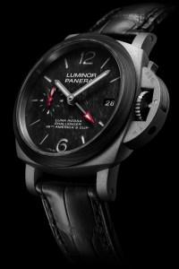 Panerai Luminor Luna Rossa GMT - 42 mm (PAM01096) Limited Edition