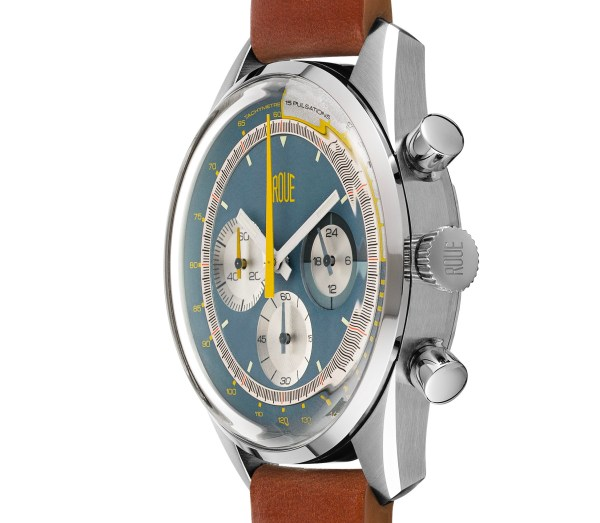roue watches brand history and collections