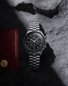 OMEGA Speedmaster Moonwatch New Generation (Master Chronometer Certified)
