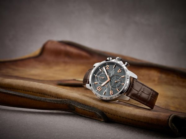 Certina DS Podium Automatic Chronograph New Models