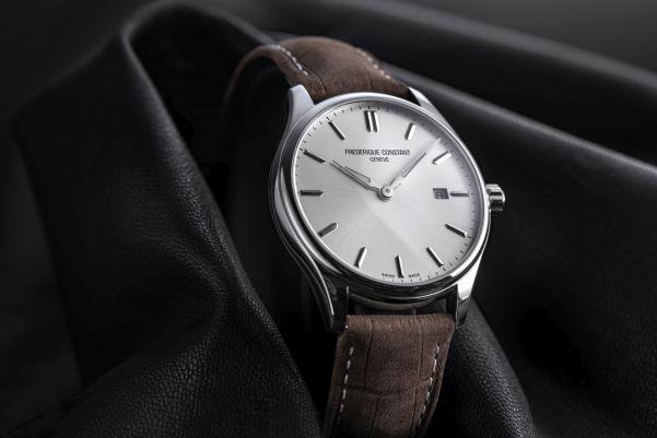 Frederique Constant Classics Quartz watch