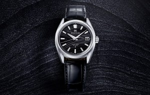 Grand Seiko Heritage Platinum Limited Edition (SLGH007)