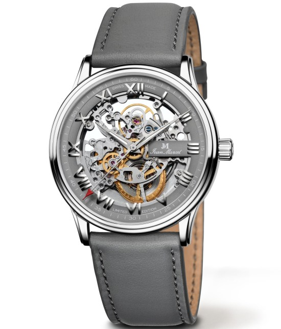 Jean Marcel ARTEM Automatic Three Hands