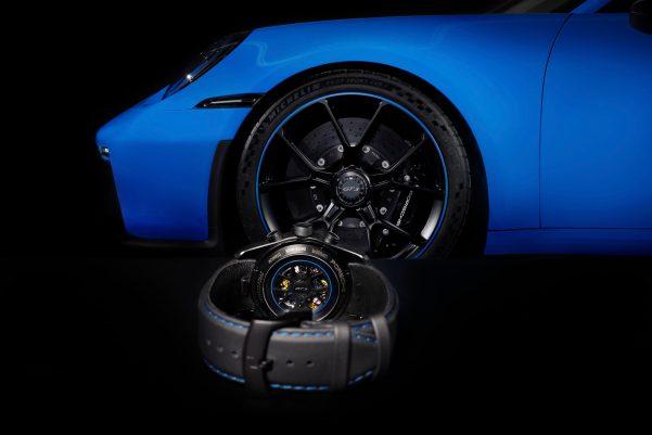 Porsche Design Chronograph 911 GT3