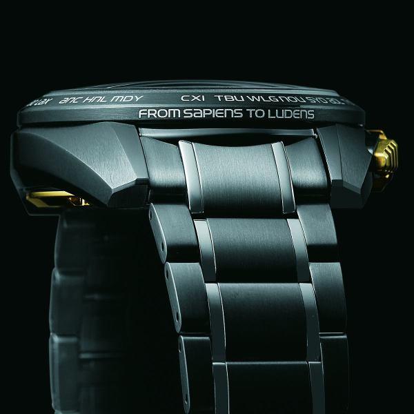 Seiko Astron GPS Solar KOJIMA PRODUCTIONS Limited Edition