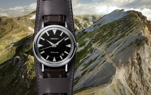 Seiko Prospex The 1959 Alpinist Re-creation, Reference SJE085