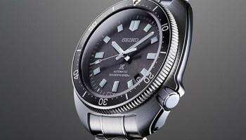 Seiko Prospex The 1970's Diver's Modern Re-interpretation: SLA051