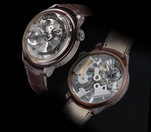 Cédric Johner Watches