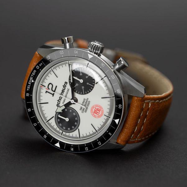 echo/neutra Cortina 1956 Chronograph