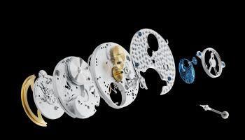 Frederique Constant Slimline Monolithic Manufacture - 40Hz