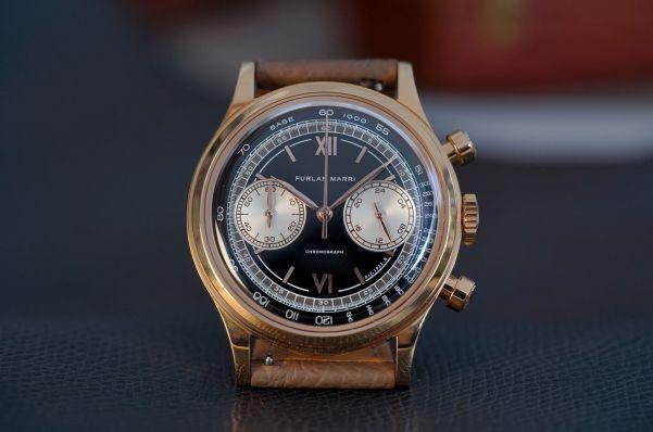 "Furlan Marri Chronograph, Ref. 1022-B ""Farro"""
