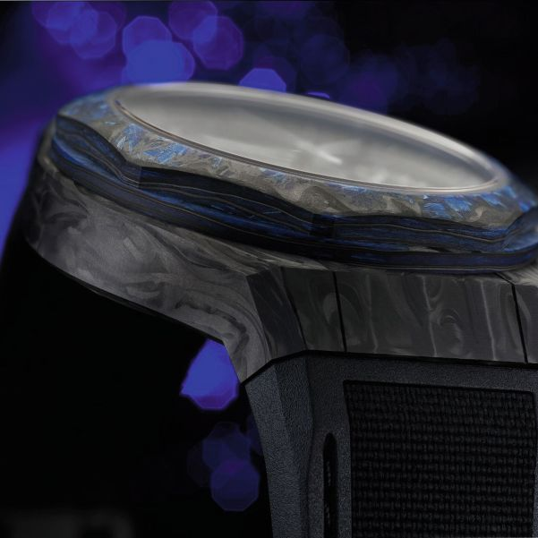 Girard-Perregaux Laureato Absolute Wired Limited Edition