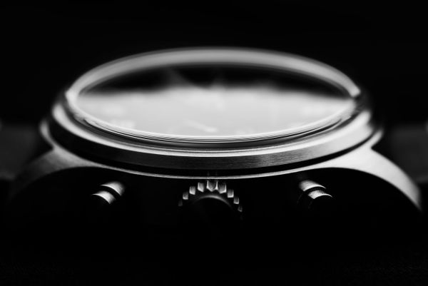 RGM Model 600 Chronograph