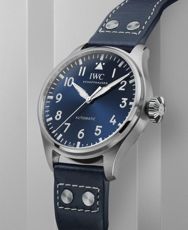 IWC Schaffhausen Big Pilot's Watch 43