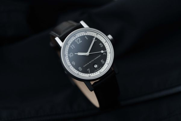 Marloe Watch Company Haskell Global