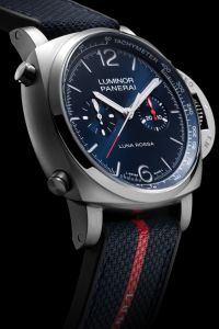 Panerai Luminor Chrono Luna Rossa Limited Edition (PAM01303)