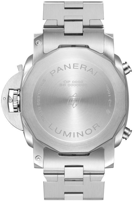 Panerai Luminor Chrono PAM01110