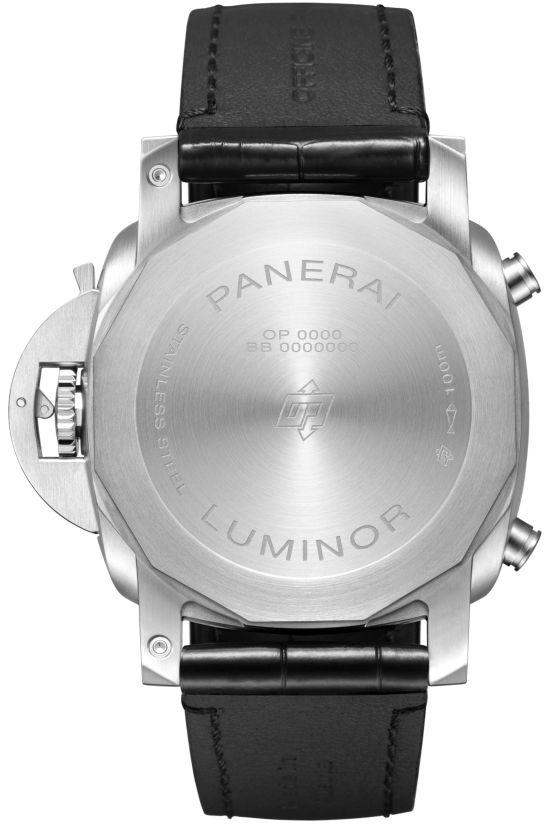 Panerai Luminor Chrono PAM01218