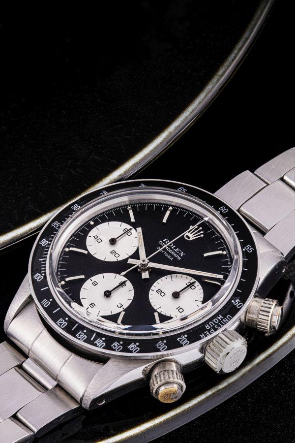 Rolex Daytona ref. 6240