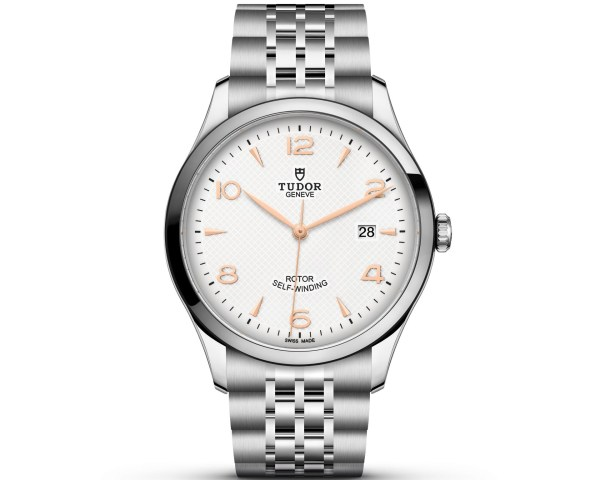 TUDOR 1926 automatic watch with stainless steel bracelet