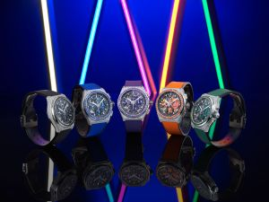 Zenith DEFY 21 Spectrum Collection