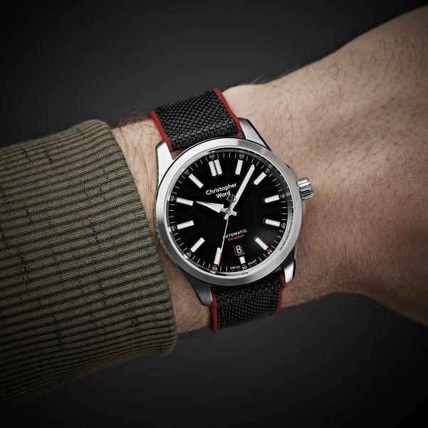Christopher Ward C63 Sealander Automatic watch