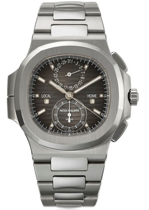 Patek Philippe Nautilus reference 5990-1A-001