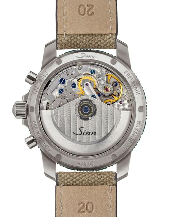 SINN 103 Sa G Limited Edition