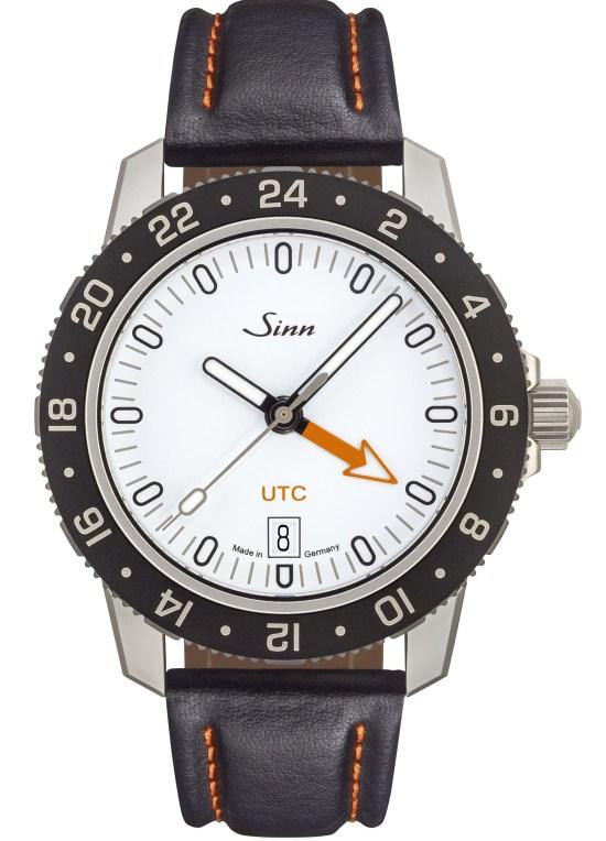 SINN_105StSaUTCW with white dial